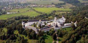 Савинно-Сторожевский-Монастырь