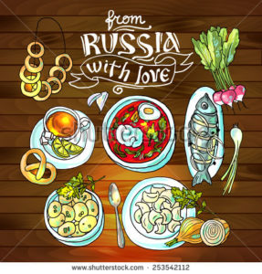 Food and Restaurants