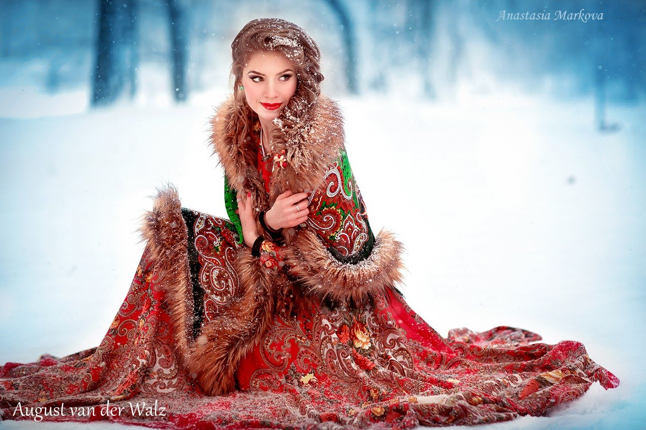 Fashion and Style in Russia